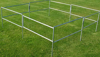 Image Result For Portable Horse Panels